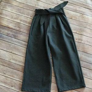 Zara Kids Gray Pants